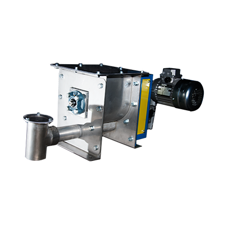 Dosing Systems and Micro Dosing Systems